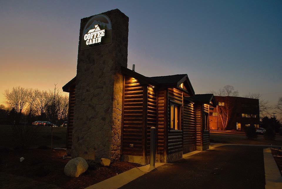 coffee cabin schererville indiana